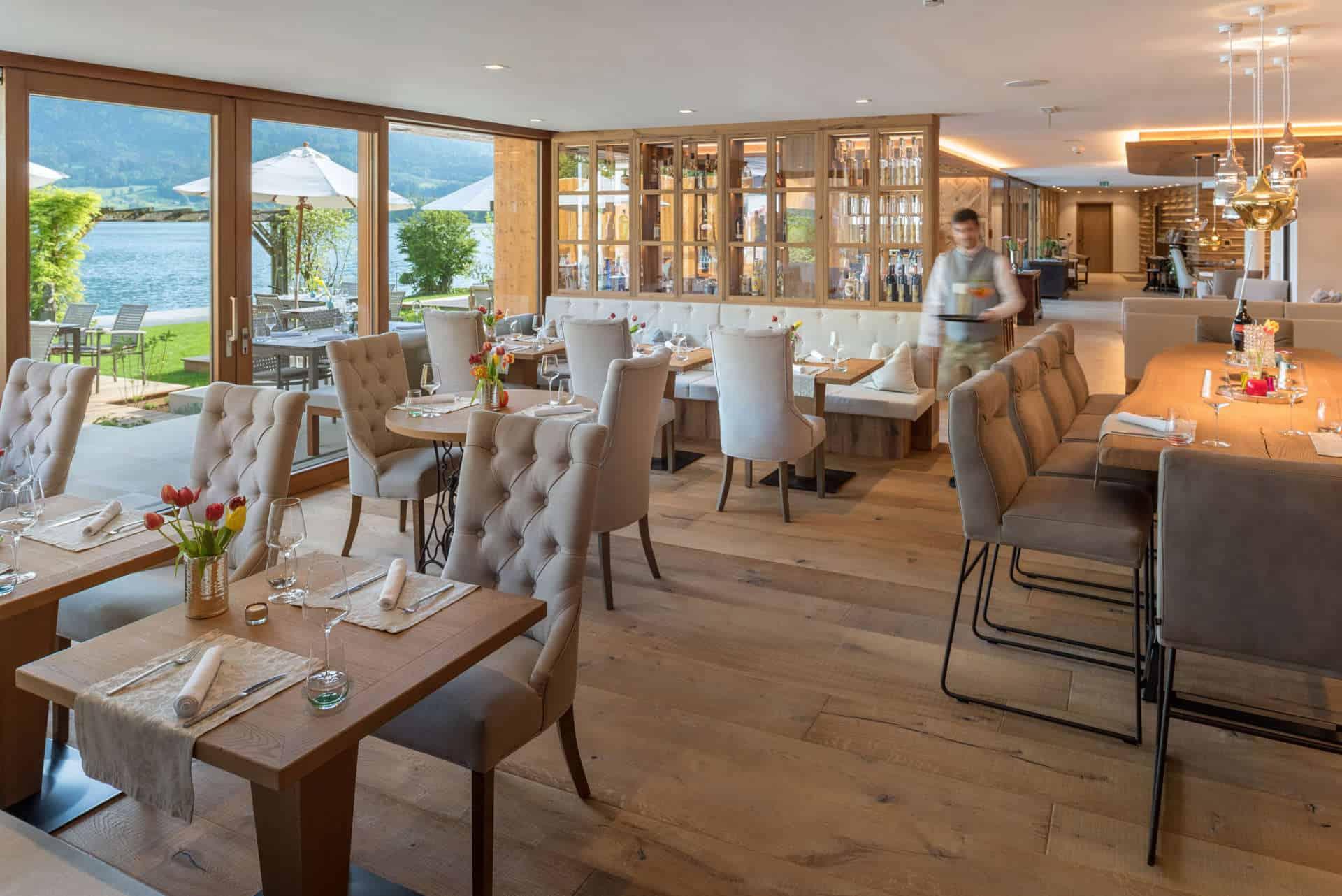 Restaurant Ledererhaus